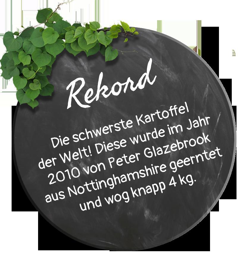 Kartoffelhaus – das total verrückte Restaurant in Eisenach